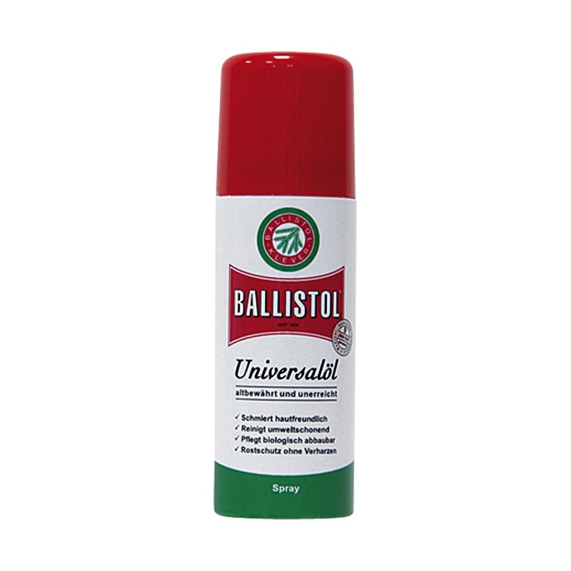 Ballistol - Waffenspray - 100 ml