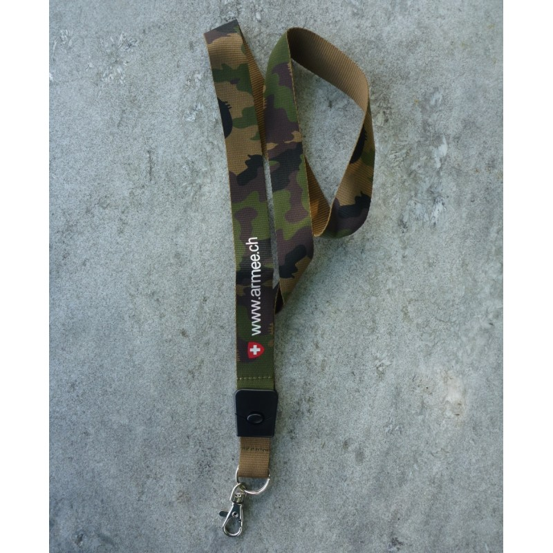 Armee-Neckband