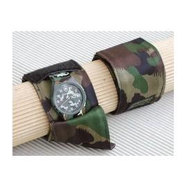Uhren-Schutzband - tarn