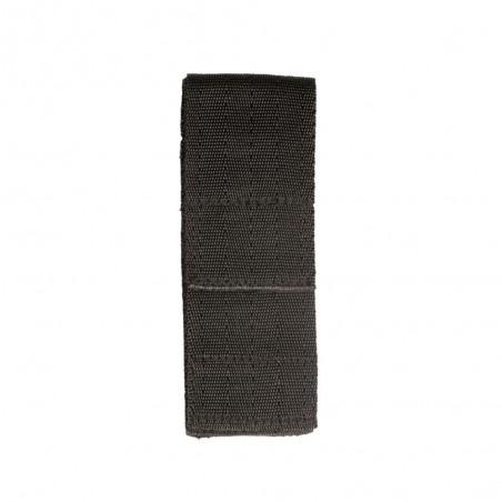 Uhren-Schutzband - schwarz