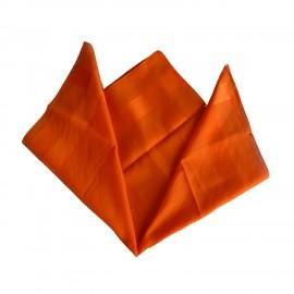 Halstuch / Foulard - orange