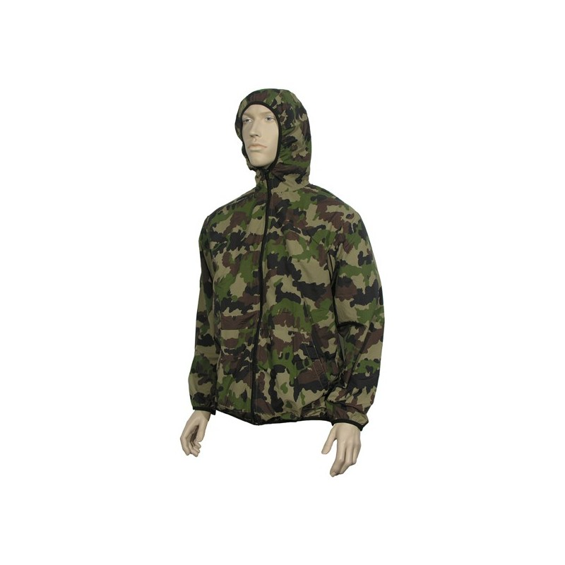 Regenjacke - LIGHT WEIGHT - tarn