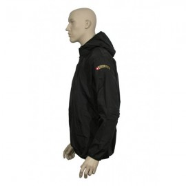 Regenjacke - LIGHT WEIGHT - schwarz