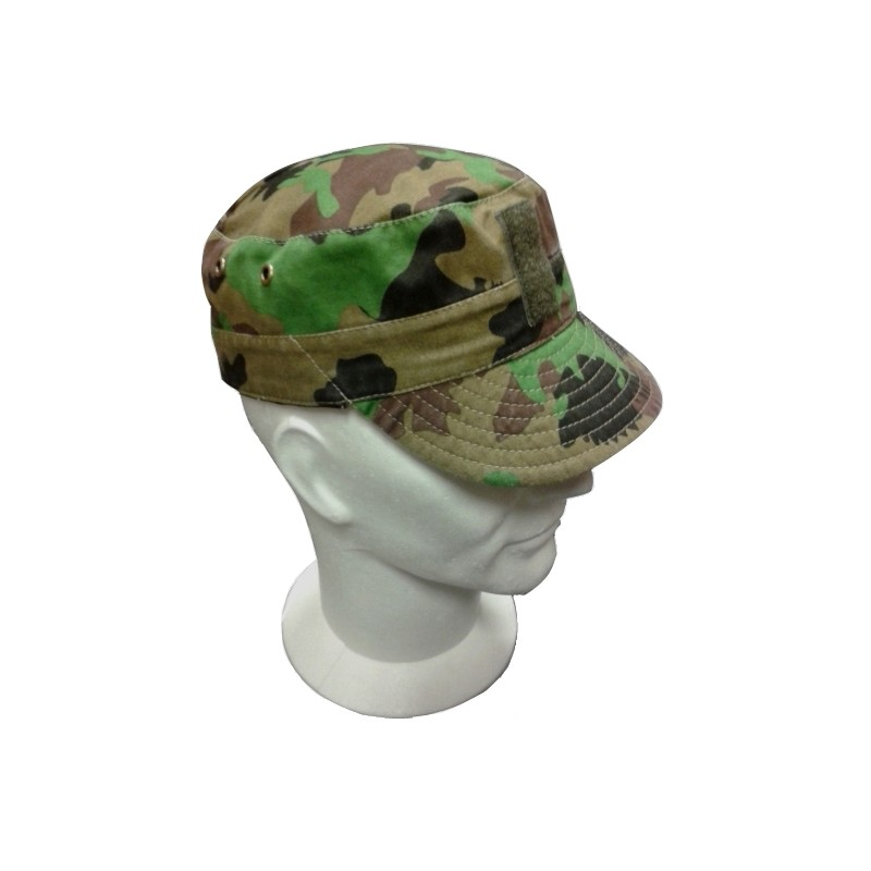Armee-Tarnmütze