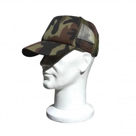 Tarn-Mütze