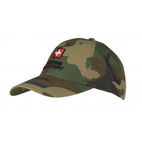 Tarn-Mütze - Swiss Military