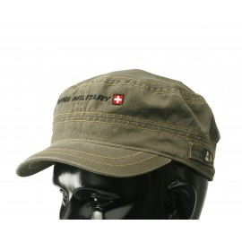 Feld-Mütze - Swiss Military