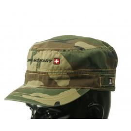 Tarn-Feld-Mütze - Swiss Military