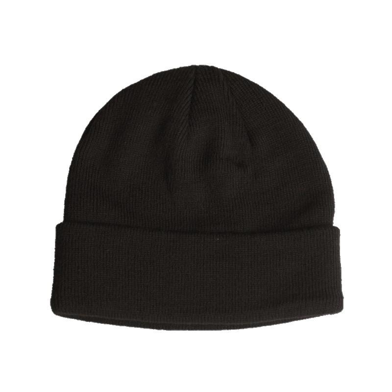 Kommando-Mütze - schwarz