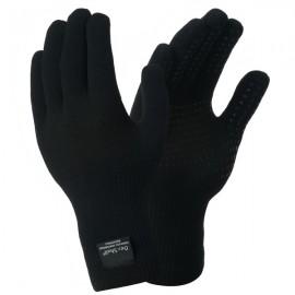 Wasserdichte-Handschuhe DEXSHELL ThermFit Gloves, schwarz