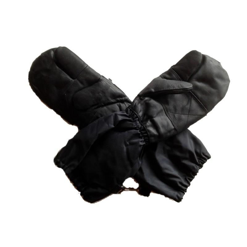 Militär Faust-Handschuhe
