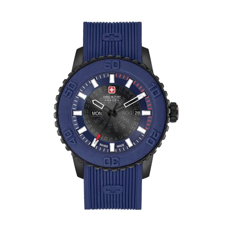 Swiss Military Hanowa - Twilight - blau
