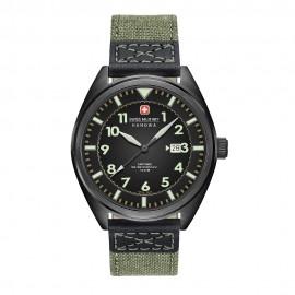 Swiss Military Hanowa - Airborne - grün
