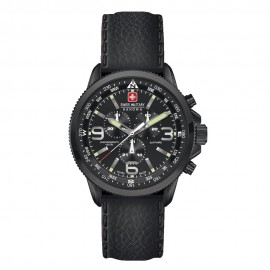 Swiss Military Hanowa - Arrow Chrono - schwarz