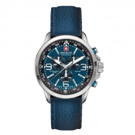 Swiss Military Hanowa - Arrow Chrono - blau