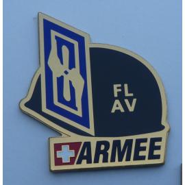 Truppengattungspin, FL AV