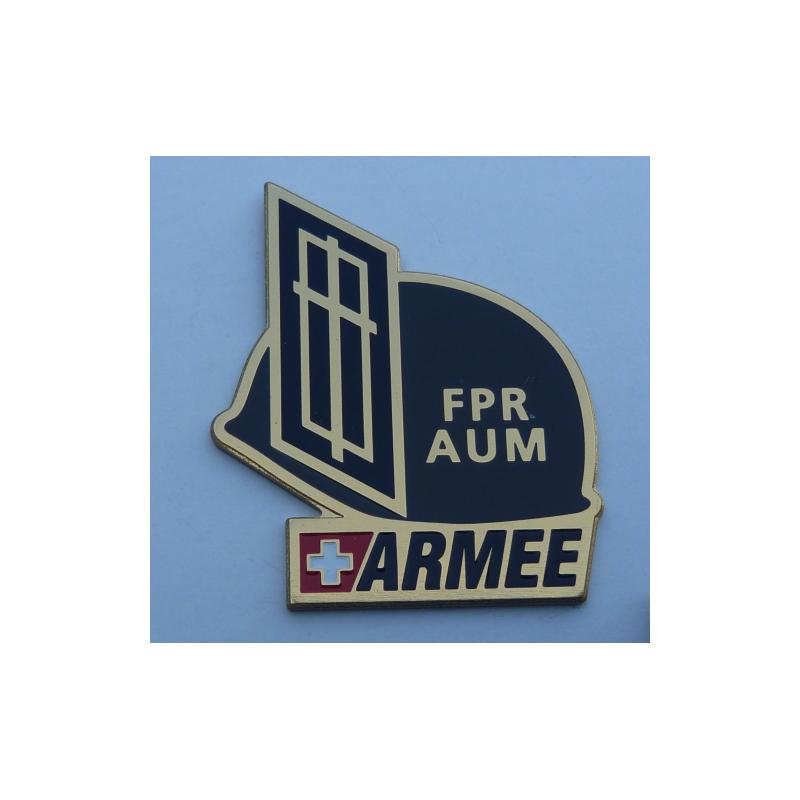 Truppengattungspin - FPR AUM