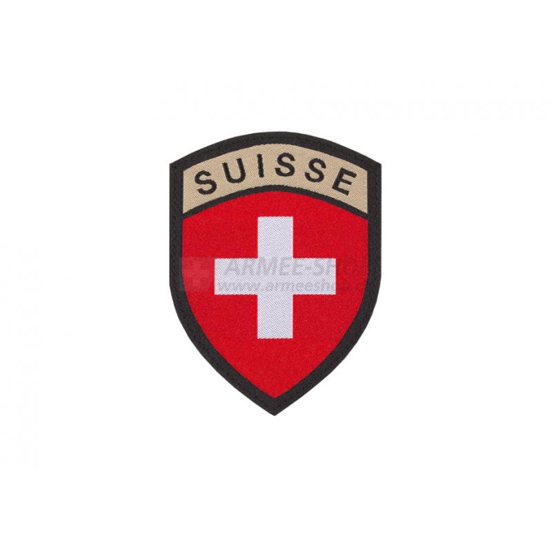 Suisse Patch