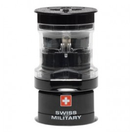 Reise-Stecker-Adapter - 110-250V - Swiss Military