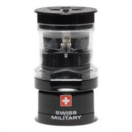 Reise-Stecker-Adapter - 110-250V - Swiss Military