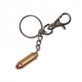 Schlüsselanhänger - Pistolenpatrone