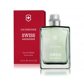 Victorinox - Swiss Unlimited - Eau de Toilette