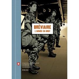 Bréviaire - Larmée en bref