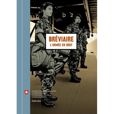 Bréviaire - L'armée en bref