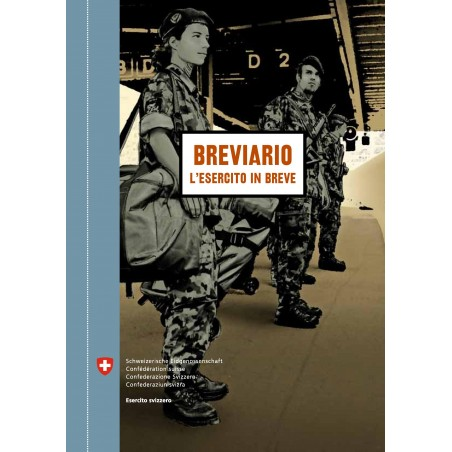 Breviario - L'esercito in breve