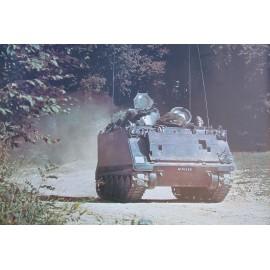 Fotoposter - Kommandopanzer 63