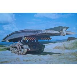 Fotoposter - Brückenpanzer 65/88
