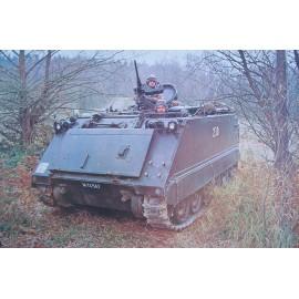 Fotoposter - Grenadierpanzer 63
