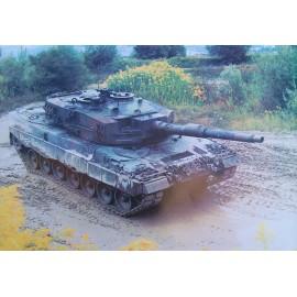 Fotoposter - Panzer 87 (Leopard)