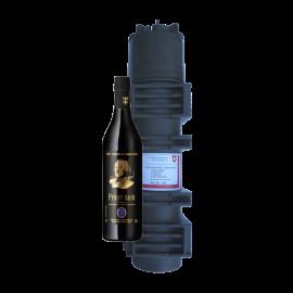 Pinot Noir AOC im Mun Behälter - Général Guisan - 7dl