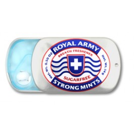 Royal Army - Strong Mints - 14 g