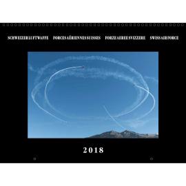 Luftwaffenkalender 2018
