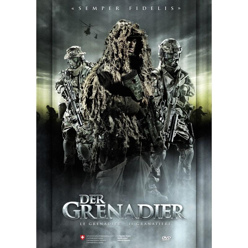 """Der Grenadier """"Semper Fidelis"""" - DVD"""
