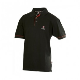Swiss Military - Polo-Shirt - schwarz