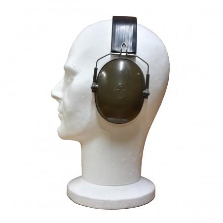 Pamir - Militär-Gehörschutz