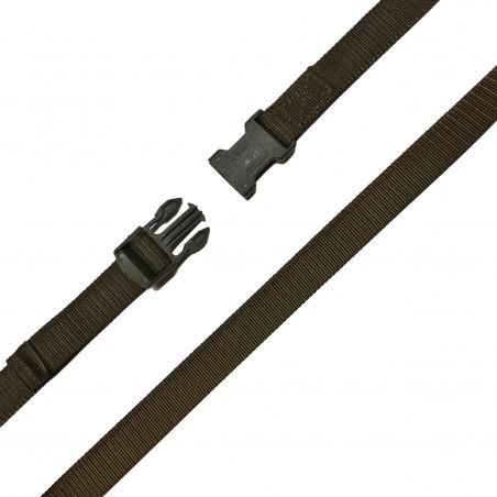 Militär Packriemen 90 - 174 cm - oliv