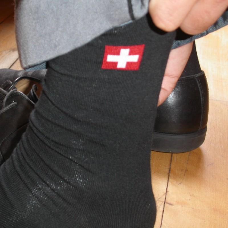 Ausgangssocken - Swiss Army