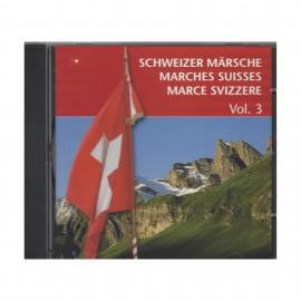 Schweizer Märsche -  Vol. 3
