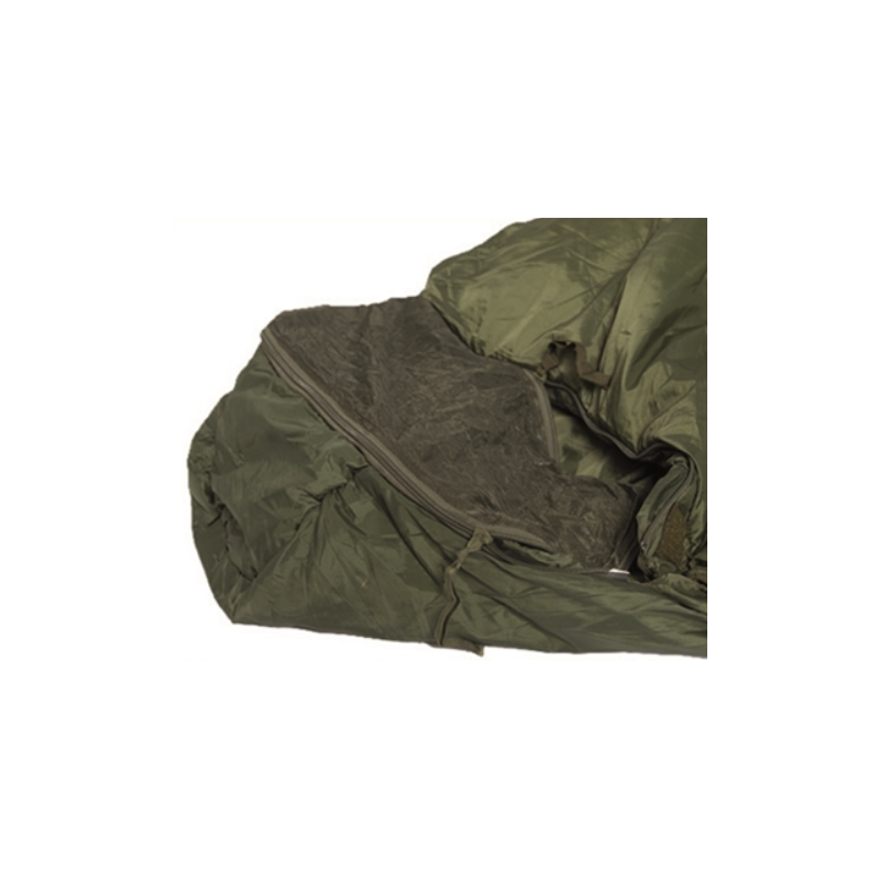 Schlafsack - Tactical 3