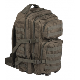 US Assault Pack 36L - oliv