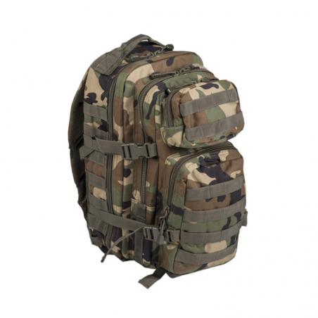 US Assault Pack 20L - tarn