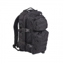 US Assault Pack 20L - schwarz