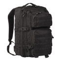 US Assault Pack 36L - schwarz