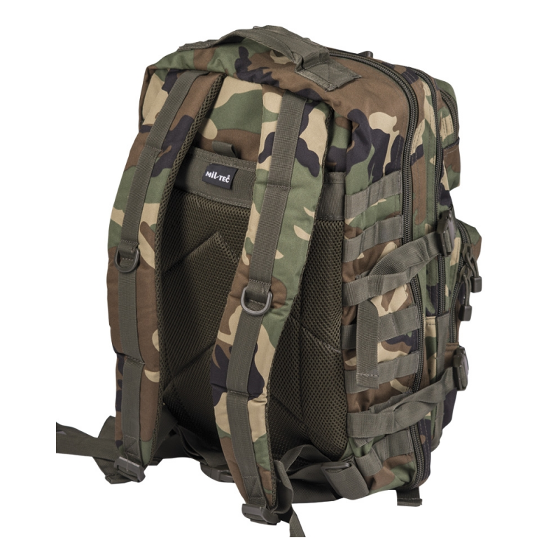 US Assault Pack 36L - tarn