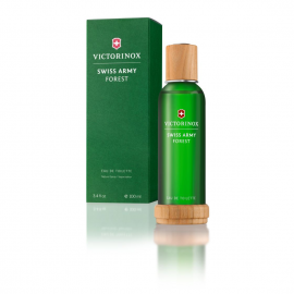 Victorinox - Swiss Army Forest - Eau de Toilette - 100ml