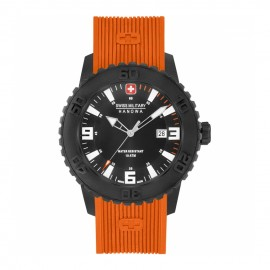 Swiss Military Hanowa - Twilight II - orange